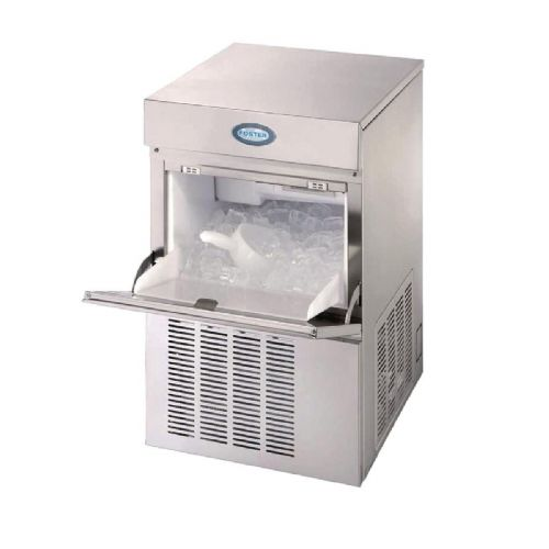 Foster Ice Machine 20Kg F20 20 Kg Per Day Ice Production 240V~50Hz